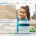 Maladie de Gaucher : un nouveau site internet pour avancer au quotidien