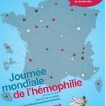 Journée mondiale de l'hémophilie, le 17 avril 2014