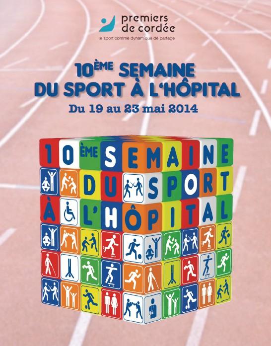 10ème Semaine du Sport à l'Hôpital