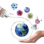 Journée mondiale de l'hygiène des mains, le 5 mai 2014