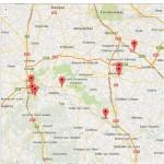 Cancer : la carte interactive des établissements mise à jour
