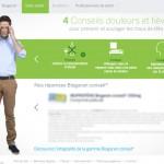 Un nouveau service en ligne pour soigner les petits maux du quotidien