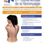 Journée Mondiale de la fibromyalgie : lancement d'une enquête nationale