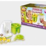 Atelier glaces et sorbets pour enfants
