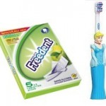 Enfants : l'hygiène bucco-dentaire devient plus fun !