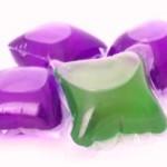 Dosettes de lessive liquide : les accidents chez les enfants en forte hausse