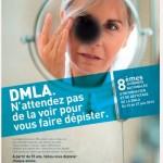 Journées Nationales de dépistage de la DMLA du 23 au 27 juin 2014