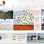 Départs en vacances : des conseils fûtés en ligne