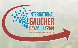 1ère Journée Internationale de la Maladie de Gaucher le 26 juillet 2014
