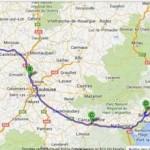 800 km à vélo pour lutter contre la fibromyalgie