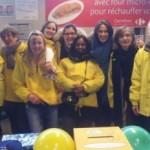 L'AFM-Téléthon recherche des bénévoles