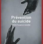 Journée mondiale de prévention du suicide, le 10 septembre