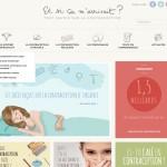 Contraception : le site « etsicamarrivait.fr » fait peau neuve