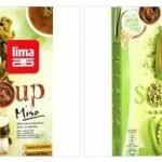 4 soupes végétales bio pour les papilles