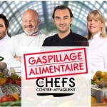 Bientôt «Gaspillage alimentaire : les Chefs contre-attaquent» sur M6