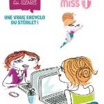 « Un amour de stérilet » : une appli Facebook ludique et pédagogique