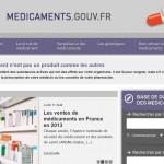 900 000 visites en un an pour le site medicaments.gouv.fr