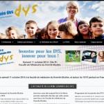 La journée nationale des « dys » se déroule le 10 octobre 2014