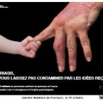 Journée Mondiale du Psoriasis, le 29 octobre 2014