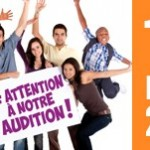 Attention à votre audition !
