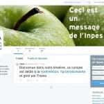 Prévention santé : l'Inpes ouvre son compte Twitter officiel