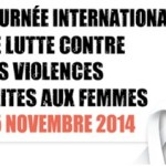 Violences faites aux femmes : une journée internationale pour sensibiliser et mobiliser