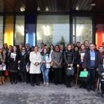 Handicap : les parrains de Suresnes font école
