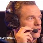 Téléthon : Garou répond ce jeudi matin au 3637 !