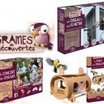 Enfants : idées ludo-éducatives à la maison