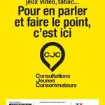 Addictions : une campagne pour mieux faire connaître les « Consultations Jeunes Consommateurs »
