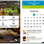 Diabète Gourmand : l'appli aux 100 recettes à mitonner vous-même