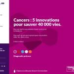 Cancer : la maladie qui fait le plus peur aux Français