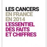 Cancers en France : l'INCa publie son état des lieux 2014