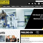 Sécurité routière : les blessés graves au coeur d'une nouvelle campagne
