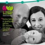 Le syndrome de Williams et Beuren : une maladie génétique rare encore trop méconnue