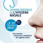 Hygiène nasale : une semaine nationale du 9 au 14 février 2015