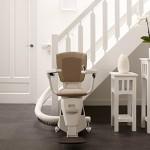 Améliorer son habitat avec un monte-escalier