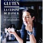 Zéro Gluten : 80 recettes gourmandes et originales