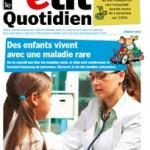 Un concours à l'école sur les maladies rares jusqu'au 30 avril