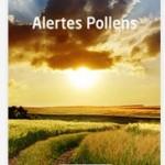 Allergies : nouvelle version de l'appli « Alertes Pollens »