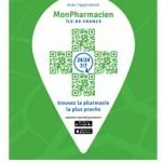 Un dispositif en ligne pour localiser la pharmacie la plus proche, 24h/24 et 7j/7, en Ile-de-France