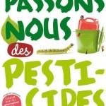 10ème Semaine pour les alternatives aux pesticides
