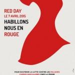 Red Day : une opération pour prévenir les maladies cardio-vasculaires chez la femme