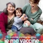 Près de 80 % des Français se déclarent favorables à la vaccination