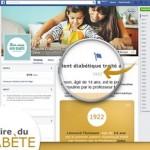 « Bien vivre mon diabète » : une nouvelle page Facebook dédiée aux patients diabétiques