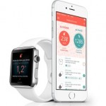 L'application DiabetoPartner lancée sur l'Apple Watch