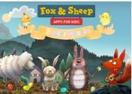 Little Fox Music Box Kids songs