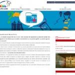 Un site pour célébrer les 70 ans de la Sécurité Sociale en France