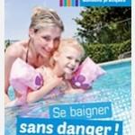 Se baigner sans danger : les bons réflexes