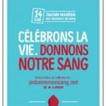 Don du sang : une journée mondiale pour célébrer la vie